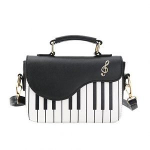 Cute Piano Bag