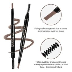 Men /Women Eyebrow and Beard Filler Pencil