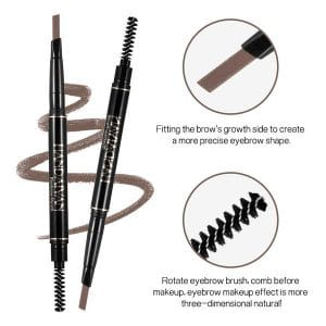 Men /Women Eyebrow and Beard Filler Pencil