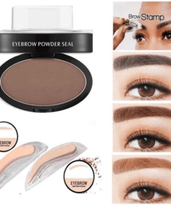 Waterproof Eyebrow Stamp