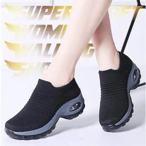 Women Air Cushion Sneakers