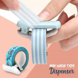 Mini Washi Tape Dispenser
