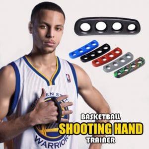 Basketball Shooting Trainer