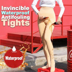 Invincible Waterproof Antifouling Tights