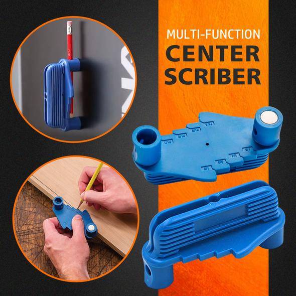 Multi-Function Center Scriber