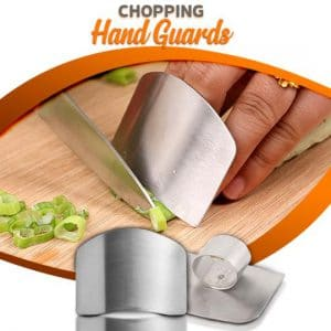 Chopping Hand Guards