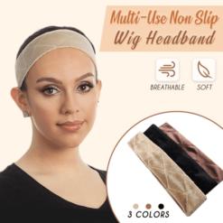 Multi-Use Non Slip Wig Headband
