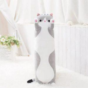 Snuggle Kitty Cat Pillows
