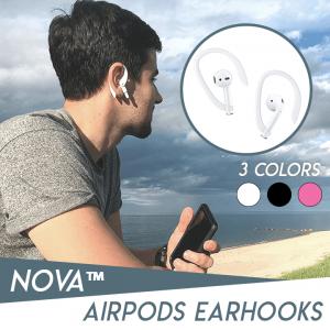Nova™ AirPods EarHooks