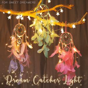 Fairy Dream Catcher Light