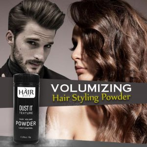 HairMate Volumizing Hair Styling Powder