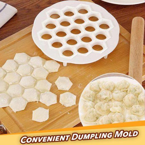 Dumpling Mold Maker