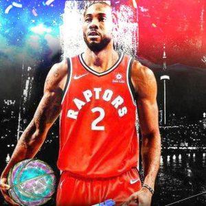 Luminous Reflective Basketball