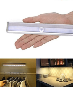 LED Magnetic Motion Sensor Light