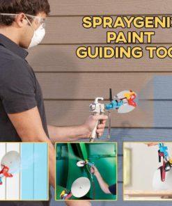 Spraygenix Paint Guiding Tool