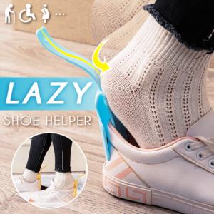 Lazy Shoe Helper