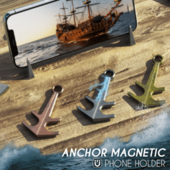 Anchor Vintage Magnetic Phone Holder