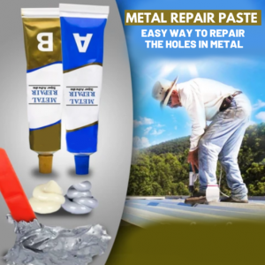 Perfect Mix - Metal Repair Paste (2 pcs set)