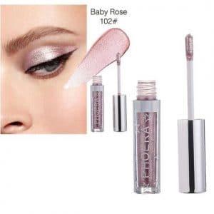 Metals Glitter & Glow Liquid Eyeshadow