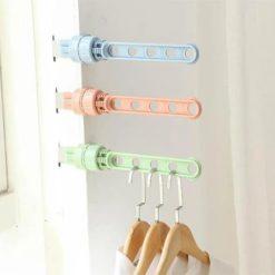 Portable Window Drying Rack