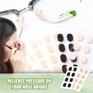 Anti-Slip Glasses Nose Pads(24PCS)