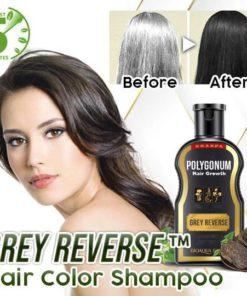 GreyReverse™ Hair Color Shampoo