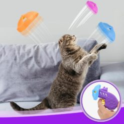 Fetch Toy For Cats