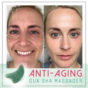 Anti-Aging Gua Sha Massager