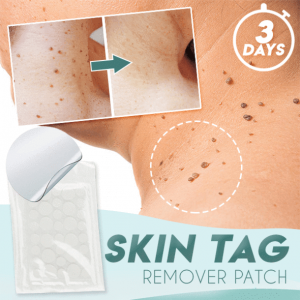 Skin Tag Remover Patch ( 36PCS )