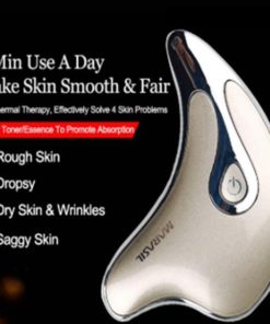 Whale Electric Vibration Beauty Board