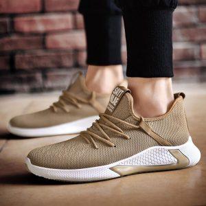 BETTERWALK™ Hombre Flyknit Sneakers