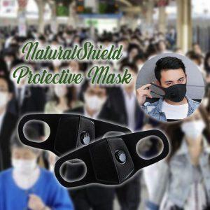 NATURALSHIELD PROTECTIVE MASK