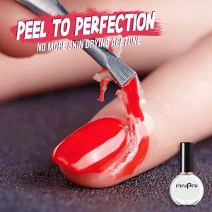 CutiCare Peel-off Manicure Guard