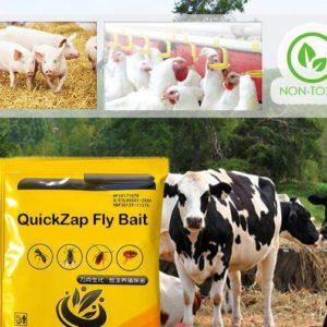 QuickZap Fly Bait