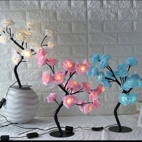 MARIA ROSE LAMP