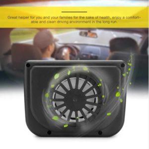 (50%OFF )Solar Power Cool Fan