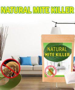 Anti Dust Mite Pad (6 PCS)