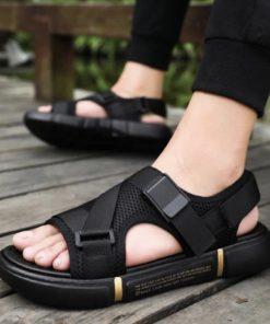Grand Vinetti Men's Sandals