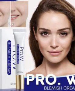 Pro W. Repairing Cream