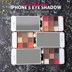 IPhone 5 Eye Shadow