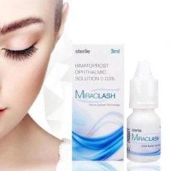Eyebrow & Eyelash Growth Treatment Liquid