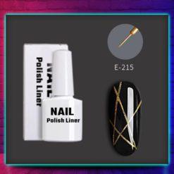 Nail Polish Liner Pen