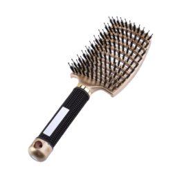 Detangling Nylon Bristle Brush