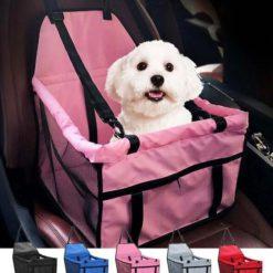 Milo Car Seat (Portable)
