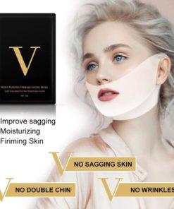 Miracle V-Shaped Slimming Mask