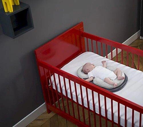 BeyondSnug Cushion Baby Bed