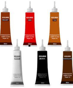 Eelhoe Magic Leather & Vinyl Repair Gel