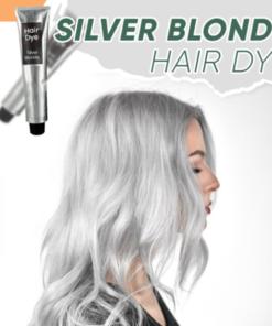 Hairadise™ Gray Dye Color Cream