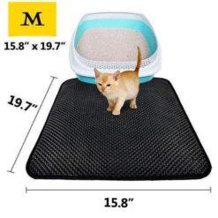 Water Proof Cat Litter Mat
