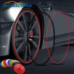 Wheel Rims Protectors Decor Strip